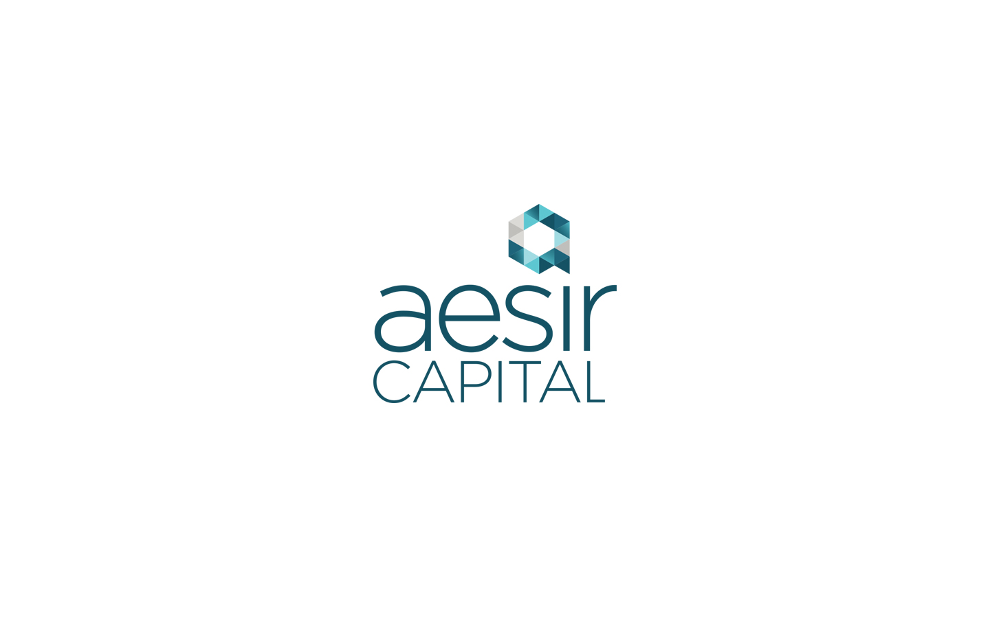 aesir capital management Brand | Identity Design | Collier Creative | Graphic Design Melbourne