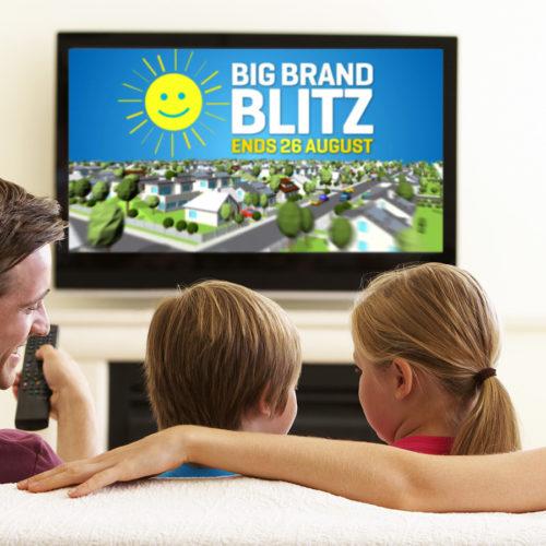 Video, TV, advertising, branding, creative branding design, Collier Creative Melbourne