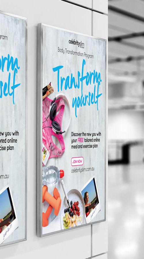 advertising, branding, creative design Collier Creative