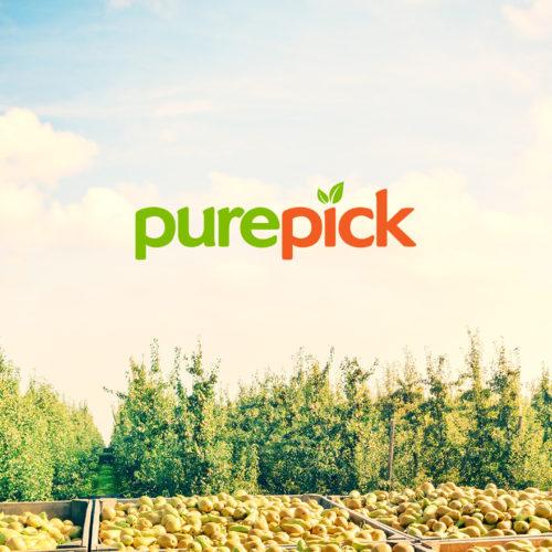 packaging, design, purepick packaging