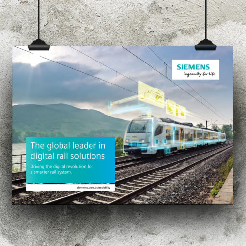 Advertising Melbourne Collier Creative Magazine advertising