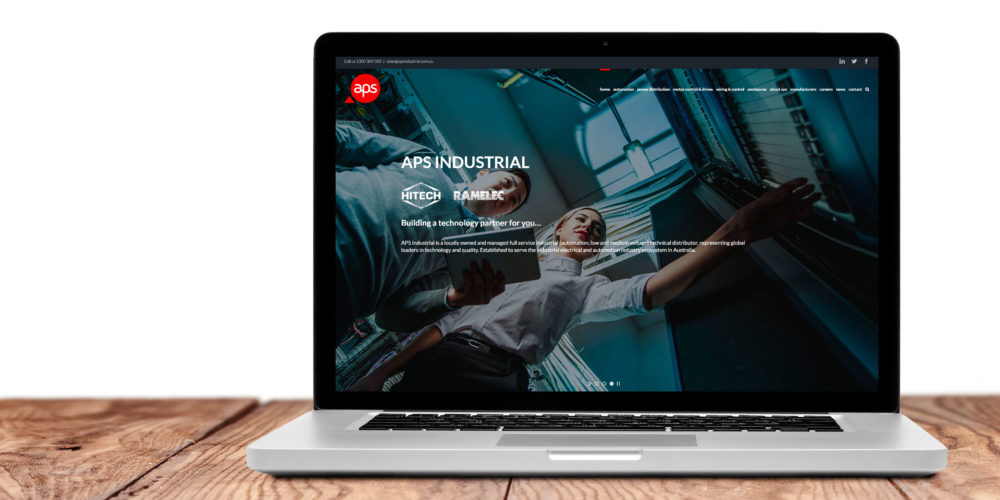 creative websites, digital design melbourne, web development