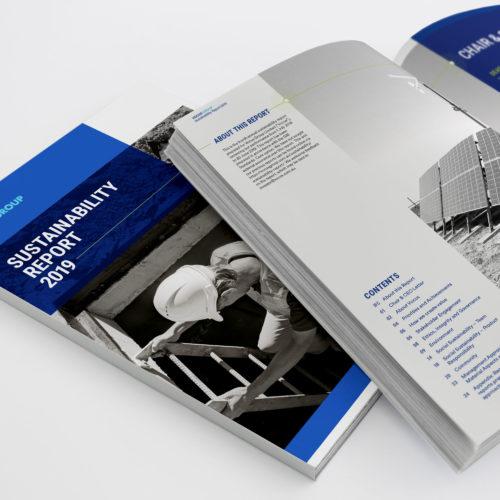 Vocus Group Sustainability Report